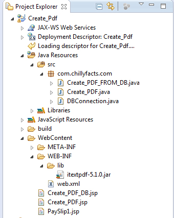 How to Create PDF dynamically with Images using JAVA